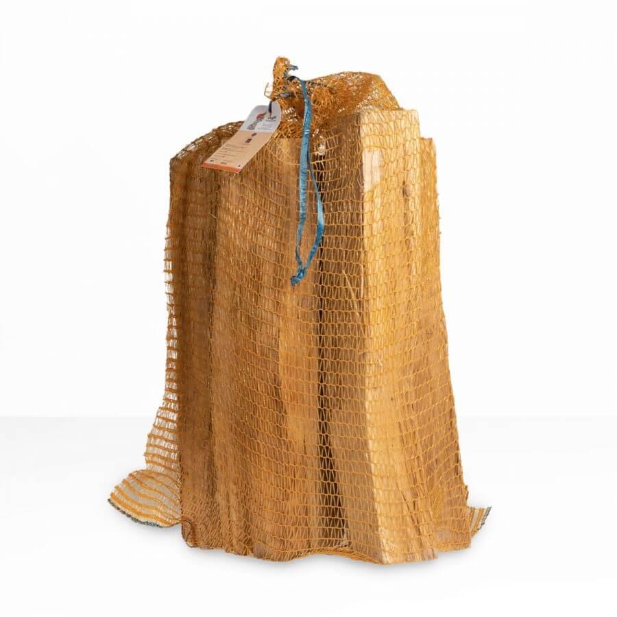 Bûches de bois de chauffage 49 cm