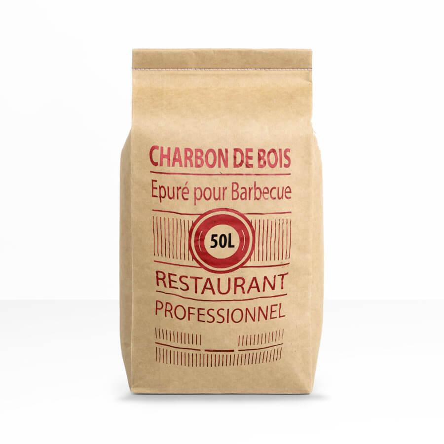 Charbon de bois