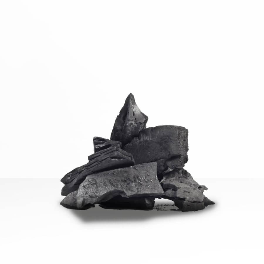 Palette Anthracite 30/50 Vosges
